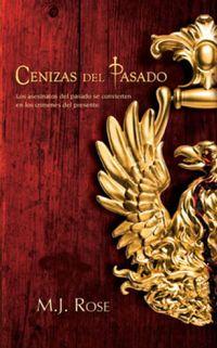 Libro CENIZAS DEL PASADO