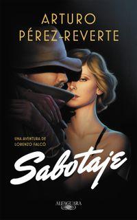 Libro SABOTAJE (FALCÓ #3)