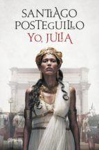 Libro YO, JULIA