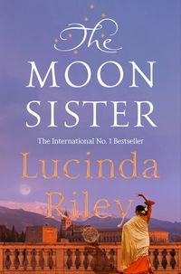 Libro THE MOON SISTER (THE SEVEN SISTERS #5)