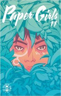 Libro PAPER GIRLS #11