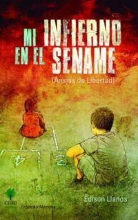 Libro MI INFIERNO EN EL SENAME