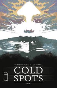 Libro COLD SPOTS #1