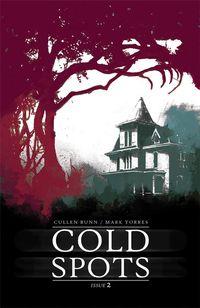 Libro COLD SPOTS #2