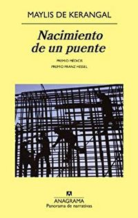 Libro NACIMIENTO DE UN PUENTE