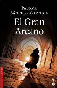Libro EL GRAN ARCANO