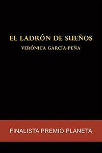 Libro EL LADRÓN DE SUEÑOS