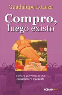 Libro COMPRO, LUEGO EXISTO