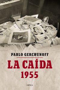 Libro LA CAÍDA 1955