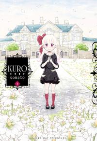 Libro KURO #3