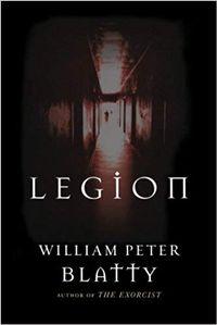 Libro LEGIÓN (EL EXORCISTA #2)