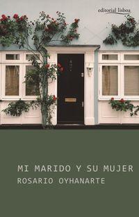 Libro MI MARIDO Y SU MUJER