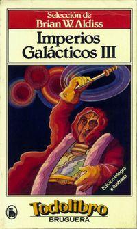Libro IMPERIOS GALÁCTICOS #3