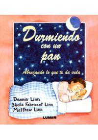 Libro DURMIENDO CON UN PAN