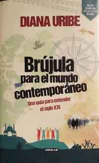Libro BRÚJULA PARA EL MUNDO CONTEMPORÁNEO