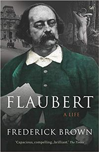 Libro FLAUBERT: A LIFE