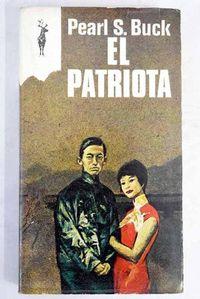 Libro EL PATRIOTA