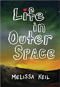 Libro LIFE IN OUTER SPACE