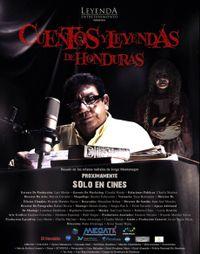 Libro CUENTOS Y LEYENDAS DE HONDURAS
