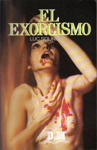 Libro EL EXORCISMO
