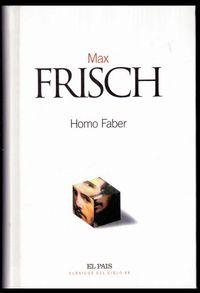 Libro HOMO FABER