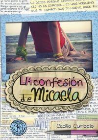 Libro LA CONFESIÓN DE MICAELA