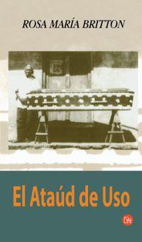 Libro ATAÚD DE USO