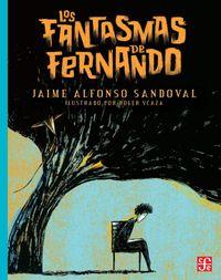 Libro LOS FANTASMAS DE FERNANDO