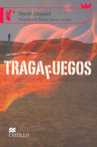 Libro TRAGAFUEGOS