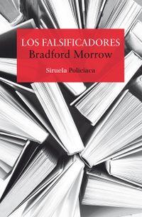 Libro LOS FALSIFICADORES