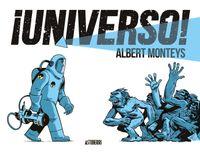 Libro ¡UNIVERSO!