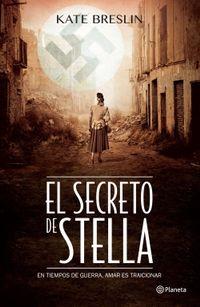Libro EL SECRETO DE STELLA
