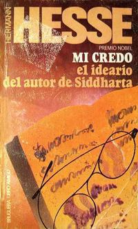Libro MI CREDO