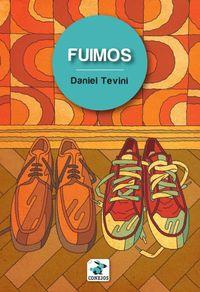 Libro FUIMOS
