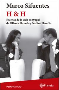 Libro H&H - ESCENAS DE LA VIDA CONYUGAL