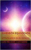 Libro DIMENSIÓN EQUIVOCADA