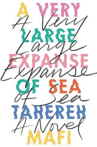 Libro A VERY LARGE EXPANSE OF SEA