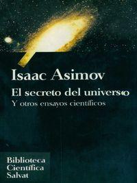 Libro EL SECRETO DEL UNIVERSO