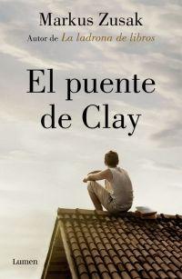 Libro EL PUENTE DE CLAY