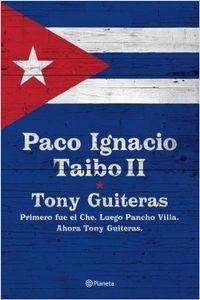 Libro TONY GUITERAS