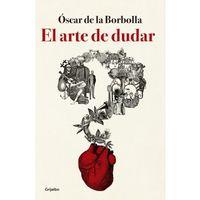 Libro EL ARTE DE DUDAR