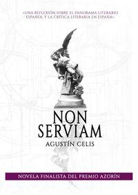 Libro NON SERVIAM
