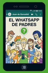 Libro EL WHATSAPP DE PADRES