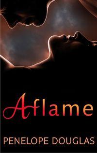 Libro AFLAME (FALL AWAY #4)