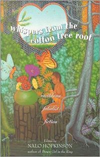 Libro WHISPERS FROM THE COTTON TREE ROOT