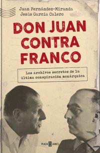 Libro DON JUAN CONTRA FRANCO