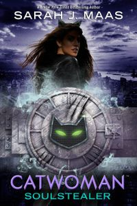 Libro CATWOMAN SOULSTEALER
