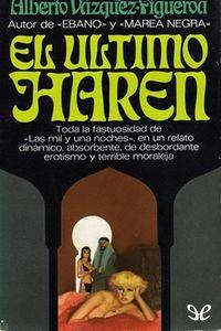 Libro EL ULTIMO HARÉN