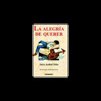 Libro LA ALEGRÍA DE QUERER