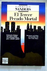 Libro EL TERCER PECADO MORTAL